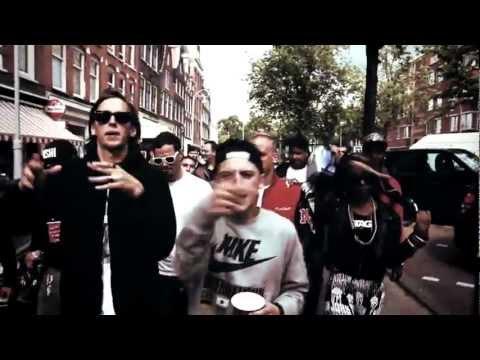 Original Video - Tuig van de Richel Lil' Kleine F/ Faberyayo (Geproduceerd Door: Meneer de Eel)