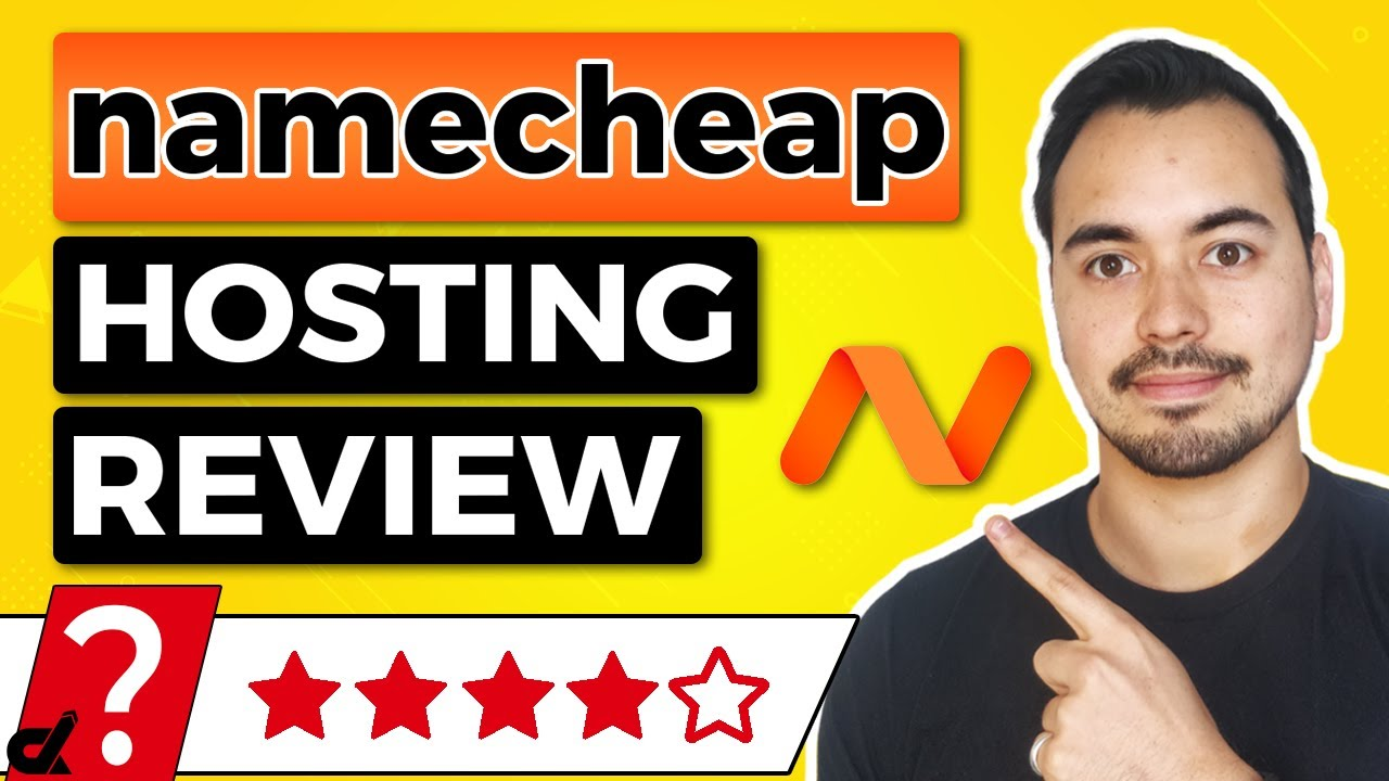 Namecheap Hosting Review [2021]🔥 Best Web Hosting Provider? (Live Demo, Speed Test & Recommendation)