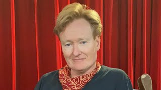 Conan LIVE From Largo