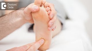 What causes Morning Heel Pain and how to avoid it? - Dr. Raghu K Hiremagalur