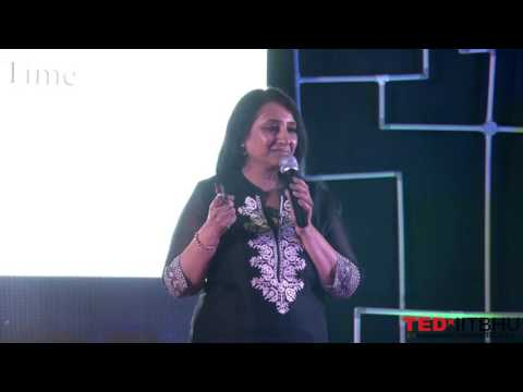 An Insider's look at Past-Life Regression Therapy and the Occult | TRUPTI JAYIN | TEDxIITBHU