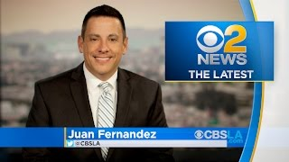 The Latest From CBSLA.com (May 27)