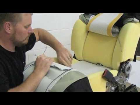 Car Seat Heater Installation