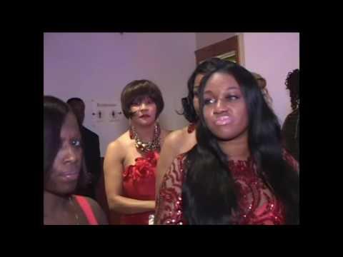 Xxx Mp4 Jazzy Movement GQ VS SEXY Ladies In Red Men In Black 3gp Sex