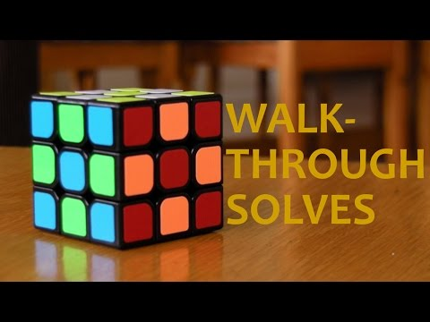 Walkthrough Solves | White Cross