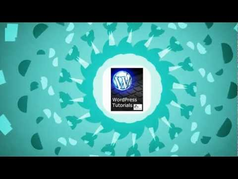 Learn How To Use WordPress CMS like a PRO | WordPress tutorial
