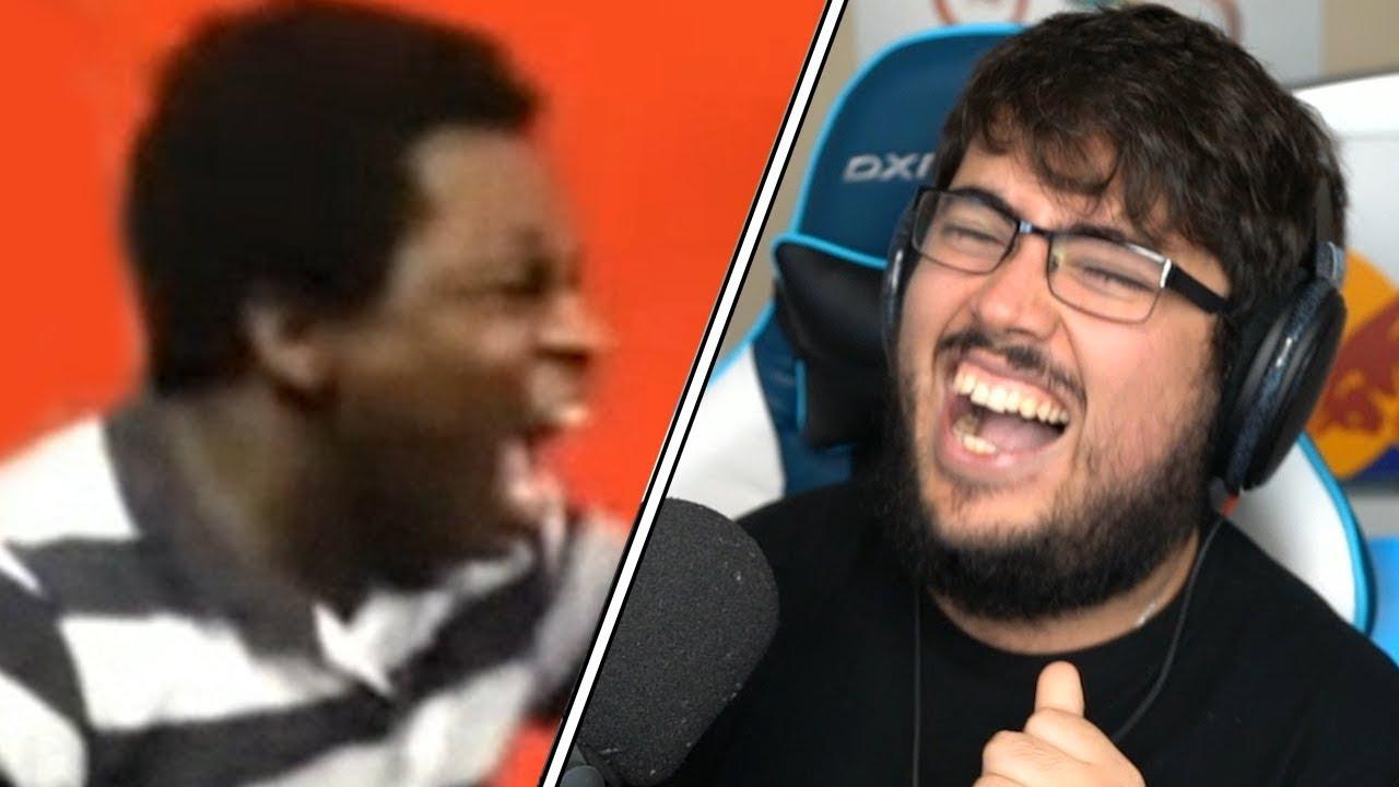 Reacting To Salty Smash Bros Videos