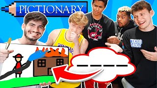 PICTIONARY In Real Life!! (2HYPE EDITION)