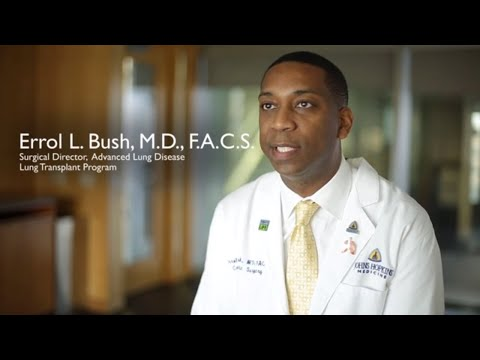 FAQs | Lung Transplant