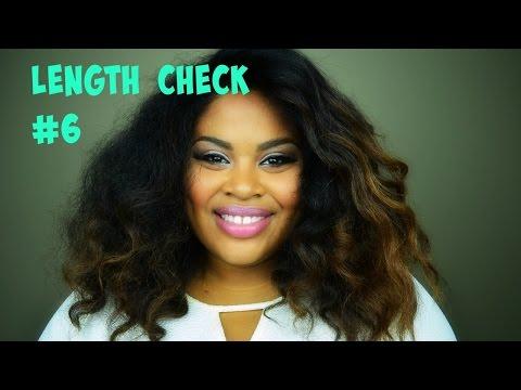 3 1/2 YEARS NATURAL | Length Check, Set Backs & Tips for Retaining Hair