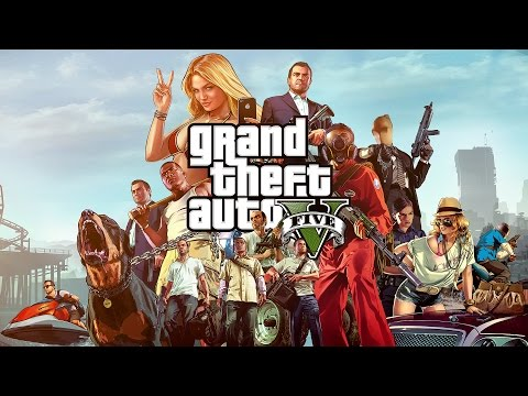 How To Get Grand Theft Auto V for FREE on PC [Windows 7/8/10]