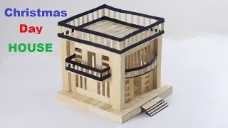 How To Make Ice Cream Stick House For RAT,6XAHY - VideosTube