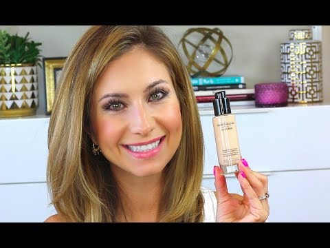 Bare Minerals Bare Pro Foundation First Impression, Demo and Review|Full Coverage 24 Hour Wear?