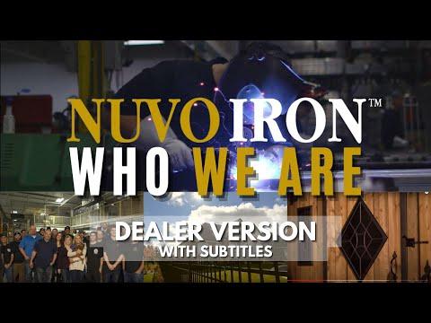 We Are Nuvo Iron - Dealer Version (Subtitles)