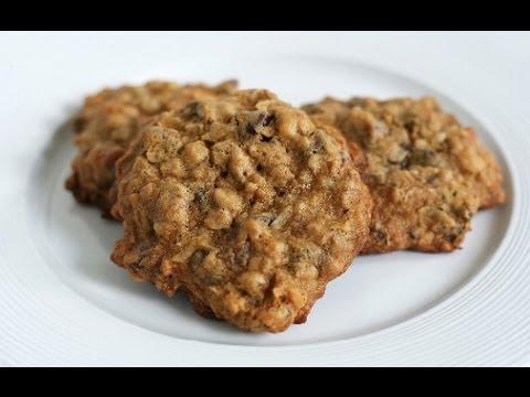 Cowboy cookies recipe coconut