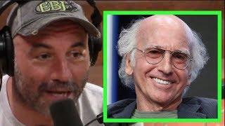 Joe Rogan - Larry David