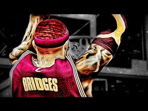 NBA 2k13 MyCAREER - Quadruple Double Domination w/ Dwight Howard