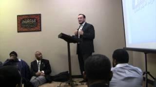 IIC- Ibrahim Islamic Center