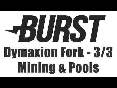 Burstcoin Fork - Choosing a Pool & Setting Up Your CPU / GPU Miners
