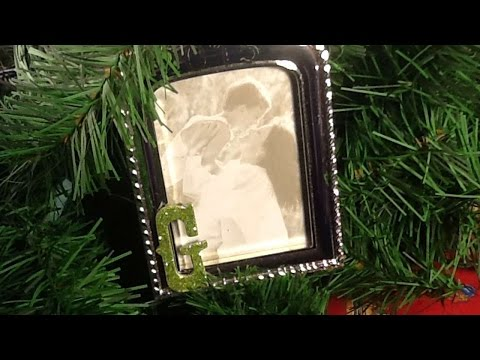 How To Create A Memory Ornament - DIY Crafts Tutorial - Guidecentral