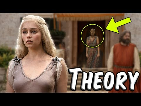 Why Daenerys Will Not Win The Game of Thrones....