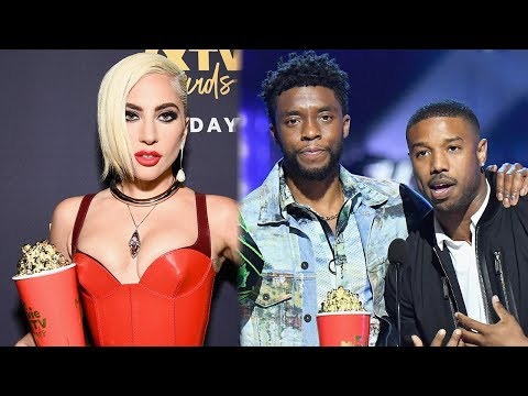 2018 MTV Movie & TV Awards Winners Recap