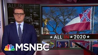 How A Racist Law Could Decide Mississippi's Election | All In | MSNBC