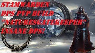 Eso Morrowind Op Stam Warden Tank Solo Pvp - PakVim net HD Vdieos Portal