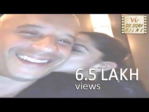 Xxx Mp4 Deepika Padukone Kiss Teach Hindi To Vin Diesel Six Sigma Films 3gp Sex