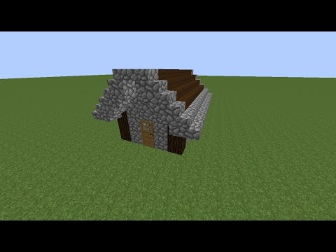 Minecraft | How to make Simple AFK Fish Farm 1.11