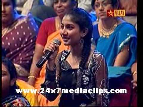 Xxx Mp4 Vijay Tv Shows 3 12 2009 Ungalil Yaar Adutha Prabhu Deva Part 4 3gp Sex