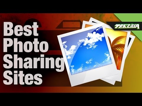 8 Facebook Alternatives for Group Photo Albums