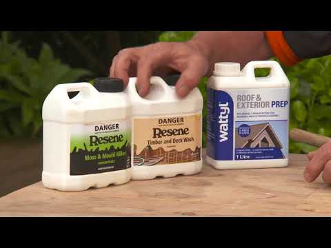 Painting Tips - Staining a Fence | Mitre 10 Easy As