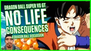 Download THE ONE THING GT DID BETTER THAN DRAGONBALL SUPER | MasakoX Video