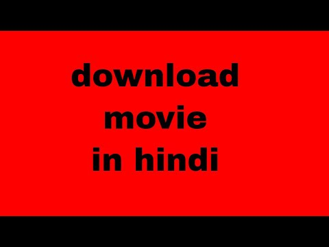 how to download avengers infinity war Full Movie in hindi