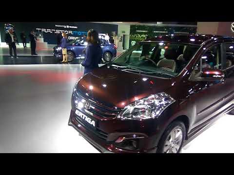 Maruthi 2018 Model Cars