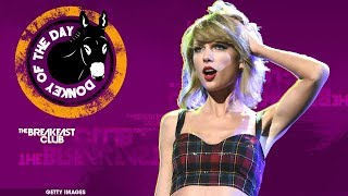 Charlamagne Farts On Taylor Swift