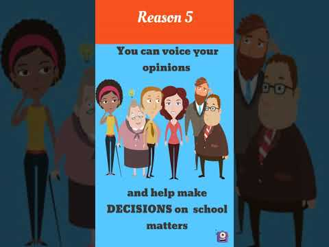 7 Reasons You Should Join the Parent Council