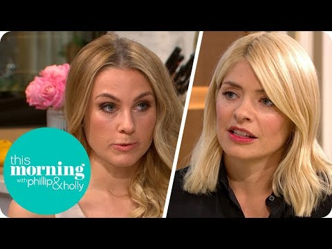 Should You Give Your Teenage Daughter a Vibrator? | This Morning