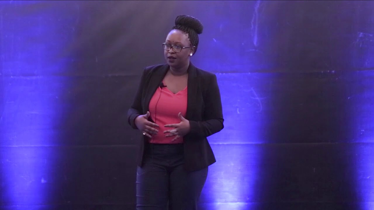 Re-thinking the Policy Making Process for today's needs | Betty Tushabe | TEDxRugando