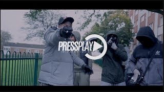 23 Drillas (Smuggzy Ace X Big Cee) - Squeeze (Music Video) @smuggzy_alpo
