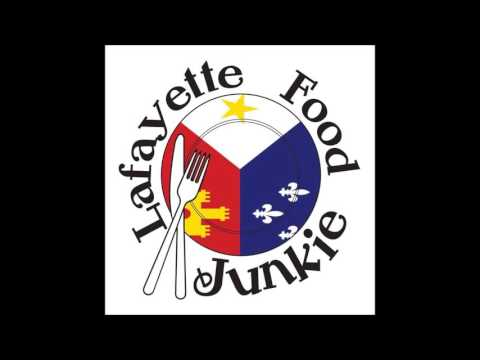 Farming In The Social Media Age - Lafayette Food Junkie Show