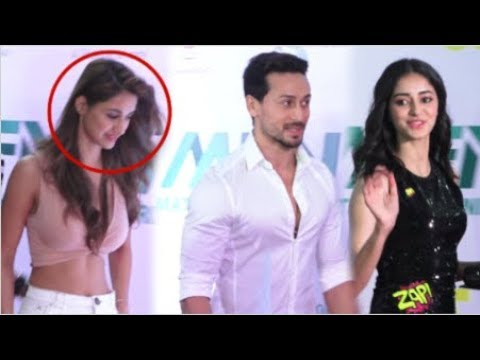 Xxx Mp4 Disha Patani JEALOUS After Boyfriend Tiger Shroff AVOIDS Her While With Ananya Panday 3gp Sex