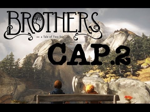 BROTHERS-A TALE OF TWO SONS -CAP.2
