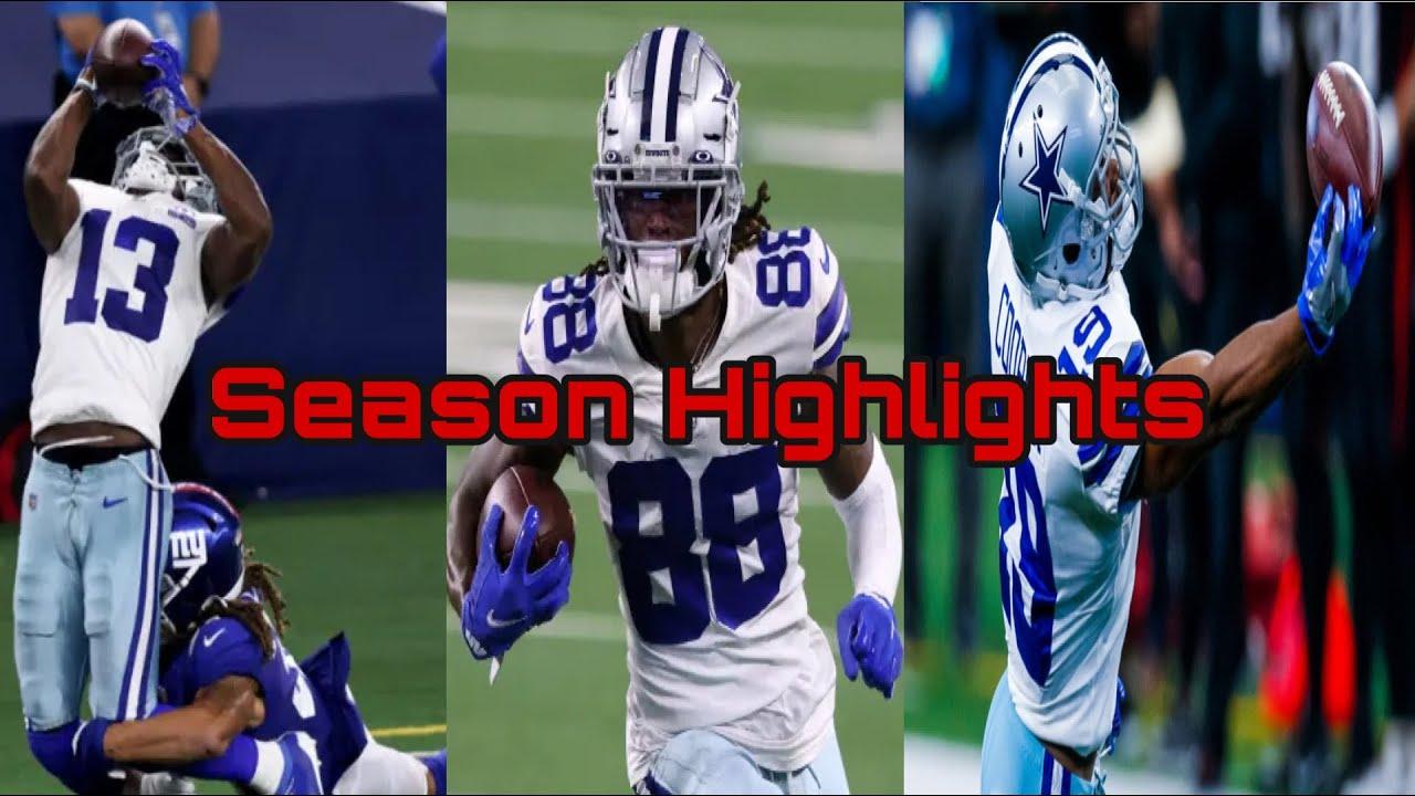 Dallas Cowboys 2020-21 Season Highlights