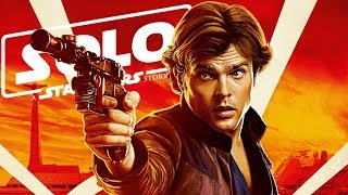 Han Solo Suite (Themes) | Star Wars