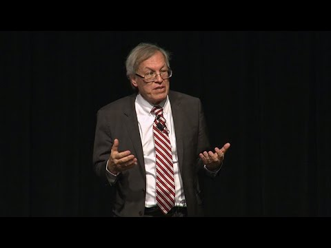 Free Speech and the University with Erwin Chemerinsky Dean of Berkeley Law