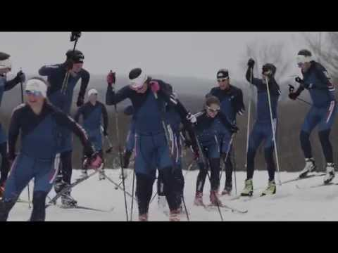 Oxygen Project - Scene 016 – Cross-Country Skiing
