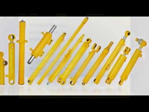 Hydraulic Cylinder Manufacturers Ahmedabad Surat Vadodara Rajkot Mumbai Vapi Ankleshwar India