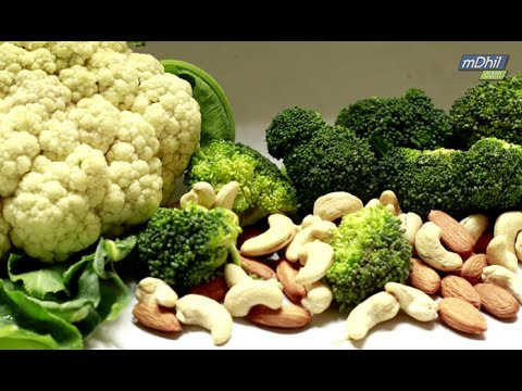 How to Get More Fiber In Your Diet in Telugu